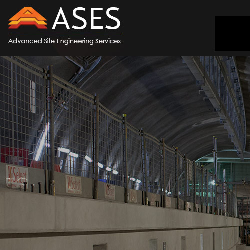 Ases- Topographic surveys