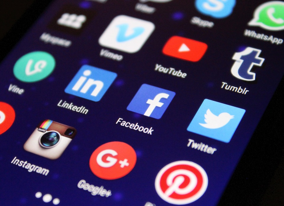 Make your content more social media friendly and shareable