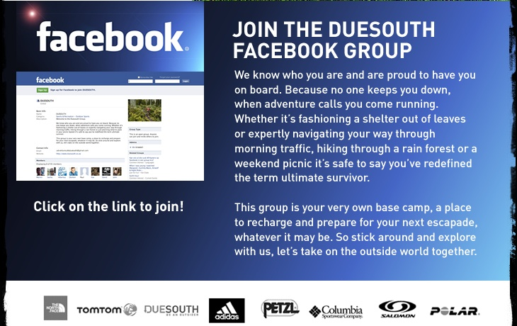 Due South - Email Campaign (Image 6)