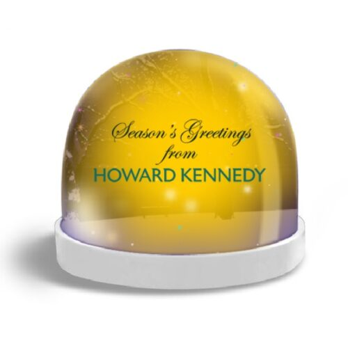 Howard Kennedy 3