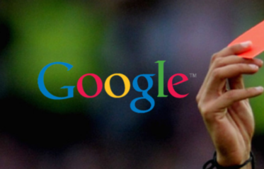 rocovering from a Google penalty