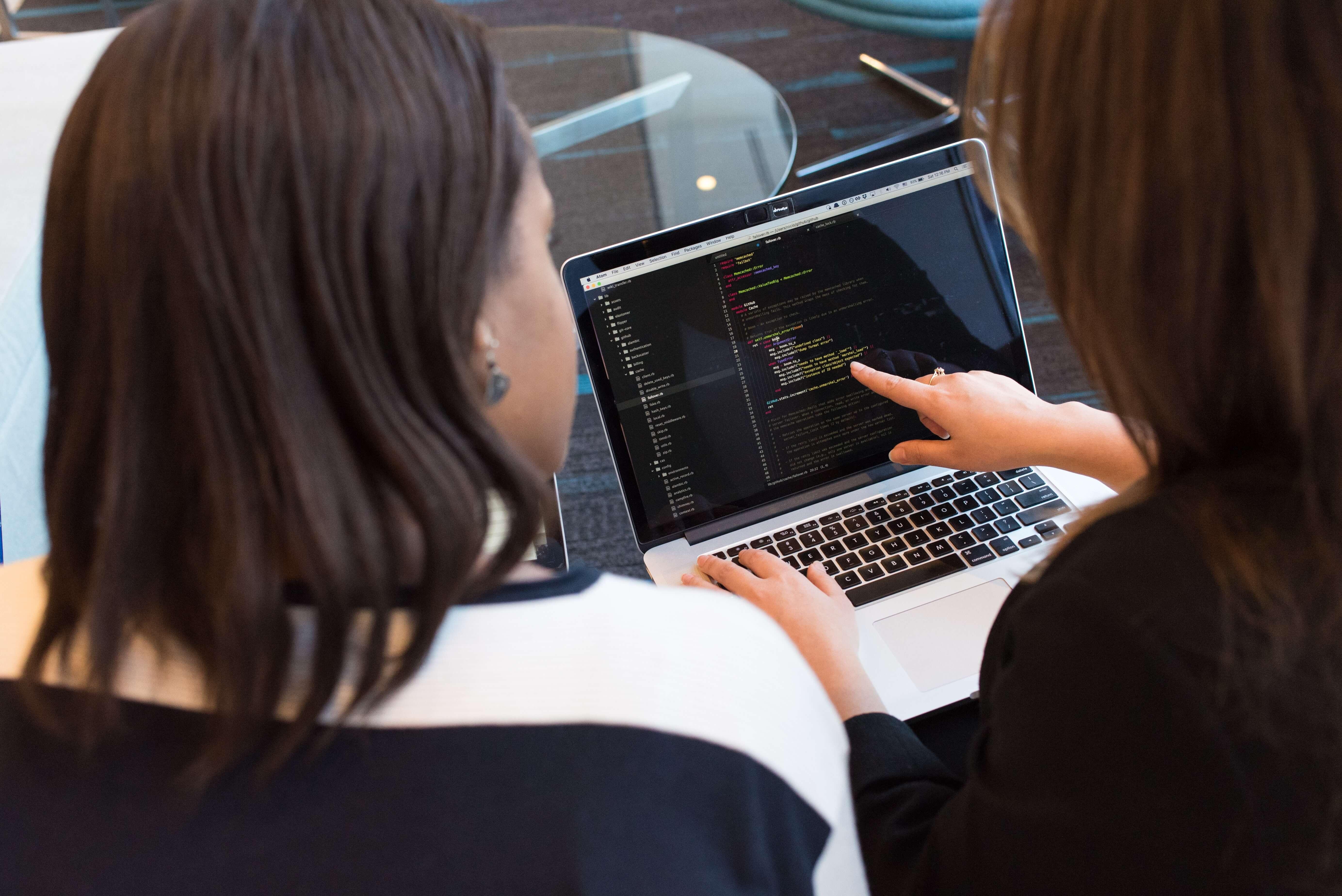 programming or coding