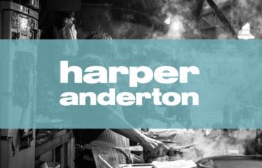 Harper Anderton
