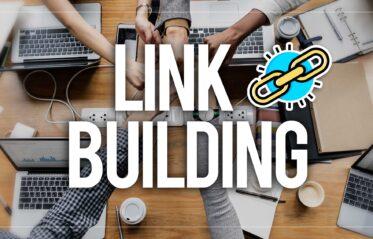 10 Link Building Tactics