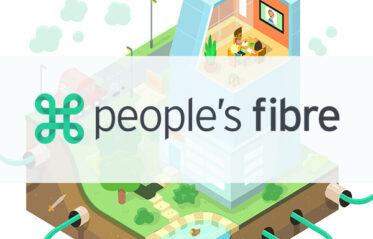 People's Fibre - Featured Image