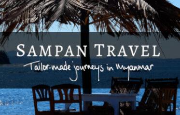 Sampan Travel